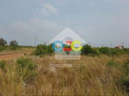 land for sale at Community 25, Tema
