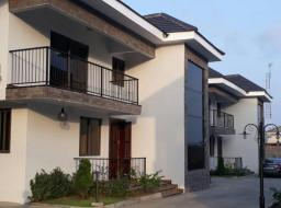 3 bedroom single Family House for rent at Cantonments