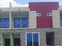 2 bedroom house for rent at East legon hills Santeo