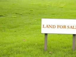 land for sale at Nsawam Road