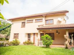 5 bedroom house for rent at Pokuase