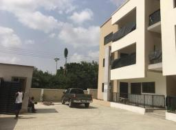 2 bedroom apartment for rent at Achimota