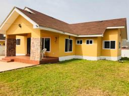3 bedroom house for sale at Agbogba