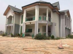 6 bedroom apartment for rent at Tamale