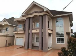 4 bedroom house for rent at East Legon Agiringano
