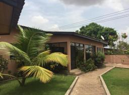 6 bedroom house for sale at Adenta Housing Down
