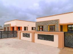 3 bedroom house for sale at Old Ashongman, ablor adjei